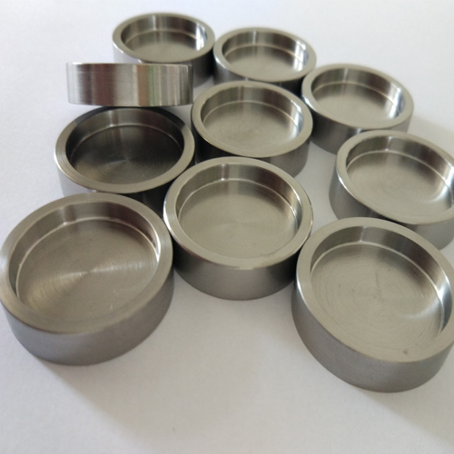 Molybdenum CNC Parts